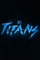 Постер сериала Титаны