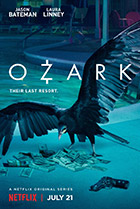 Постер сериала Озарк