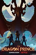 Постер сериала Принц драконов