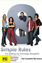 8 простых правил для друга моей дочери-подростка