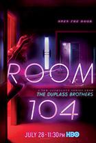 Постер сериала Комната 104