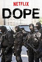 Постер сериала Наркотик