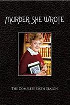 Она написала убийство