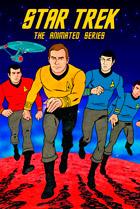 Звездный путь: Анимационный сериал