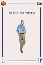 Постер сериала Joe Pera Talks with You