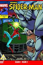 Настоящий Человек-паук
