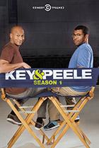 Постер сериала Кей и Пил