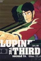 Постер сериала Люпен III: Часть 2
