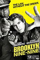 Постер сериала Бруклин 9-9